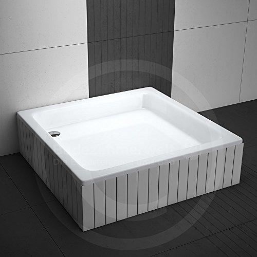 duschwannen m bel24. Black Bedroom Furniture Sets. Home Design Ideas