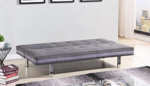 EBS® Schlafsofa Sofabett 3 Sitzer Sofa Klappsofa