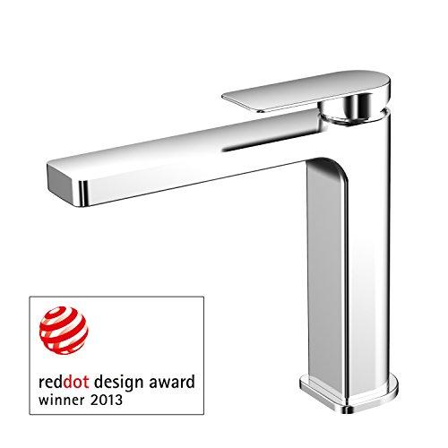 AWA - Ophir - RED DOT winner - Waschtischarmatur - Chrome