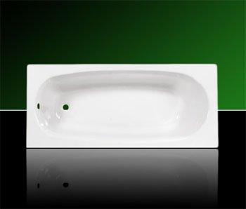 Acryl-Badewanne-Wanne-Rechteck-Rechteckwanne-140-x-70-inklusive-Ablauf-und-berlauf-und-Trger-0