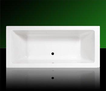 Acryl-Badewanne-Wanne-Rechteck-Rechteckwanne-180-x-80-inklusive-Ablauf-und-berlauf-und-Trger-0