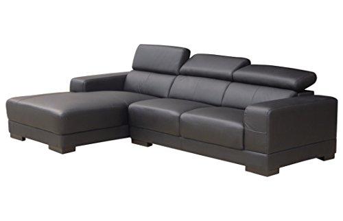 Design ledergarnitur ledersofa voll leder ecksofa sofa for Ecksofa garnitur
