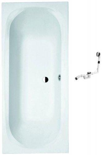 Galdem-Badewannen-Set-GABWSET119AT-180-x-80-cm-hochwertiges-Wannen-komplett-SET-bestehend-aus-einer-Rechteck-Acryl-Design-Badewanne-Wannentrger-aus-Styropor-so-0