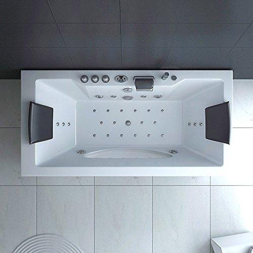 Home-Deluxe-Laguna-Whirlpool-verschiedene-Modelle-wei-180x90x55cm-0