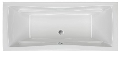 Rechteck Badewanne Antigua | 190x80x44,5cm