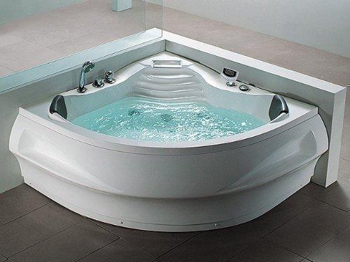 Whirlpool-Badewanne-St-Tropez-mit-14-Massage-Dsen-Heizung-Ozon-Desinfektion-Unterwasser-Beleuchtung-Licht-Wasserfall-Radio-Sprudelbad-Hot-Tub-indoor-innen-gnstig-0