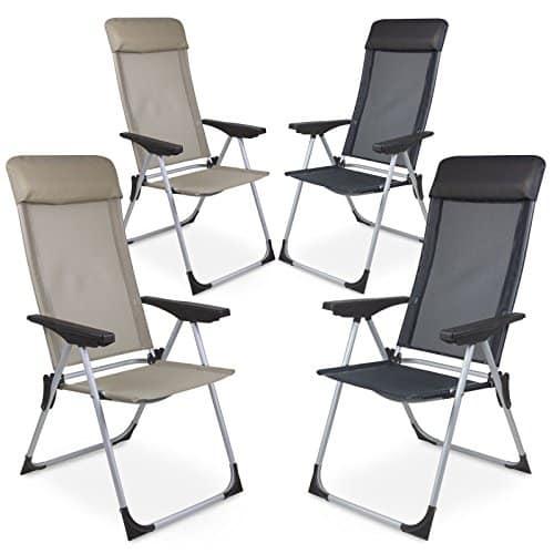 2er-Set-Gartenstuhl-Klappstuhl-Campingstuh-Hochlehner-aus-Aluminium-in-Sand-oder-Anthrazit-0