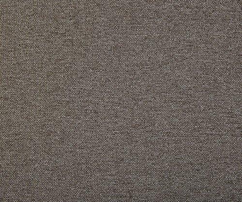 Eckcouch Lordina Grau 260x185 cm Bauhausstil Ottomane Rechts Ecksofa
