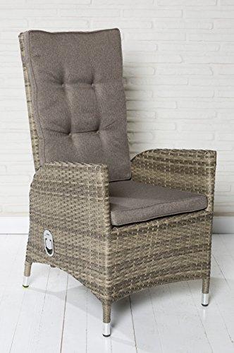 6x-Luxus-Polyrattan-Hochlehner-mit-verstellbarer-Rckenlehne-Gartensessel-Loungesessel-Relaxsessel-Positiosstuhl-Sessel-Rattan-Stuhl-Gartensthle-Balkonstuhl-0