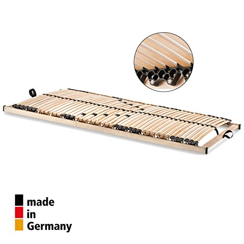 7-Zonen-Lattenrost-Superflex-42-Leisten-Lattenrahmen-80-90-100-140-x-200cm-Neu-140x200-cm-0