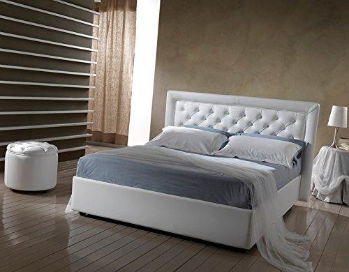 Bett Doppelbett Polsterbett Veronica nach Maß