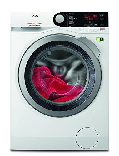 AEG-LAVAMAT-Waschmaschine-Frontlader-0