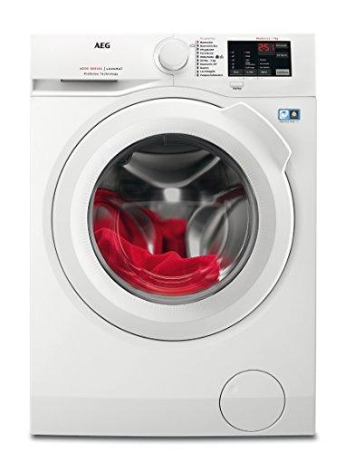AEG Waschmaschine / A+++ / 1400 UpM