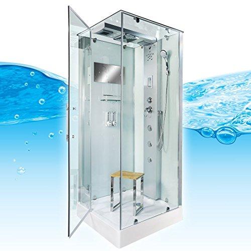 AcquaVapore-DTP6038-2002L-Dusche-Dampfdusche-Duschtempel-Duschkabine-100x100-EasyClean-Versiegelung-der-Scheiben2K-Scheiben-Versiegelung-99-EUR-0