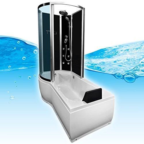 AcquaVapore-DTP8050-A300R-Wanne-Duschtempel-Badewanne-Dusche-Duschkabine-98x170-EasyClean-Versiegelung-der-ScheibenNein-0-EUR-0