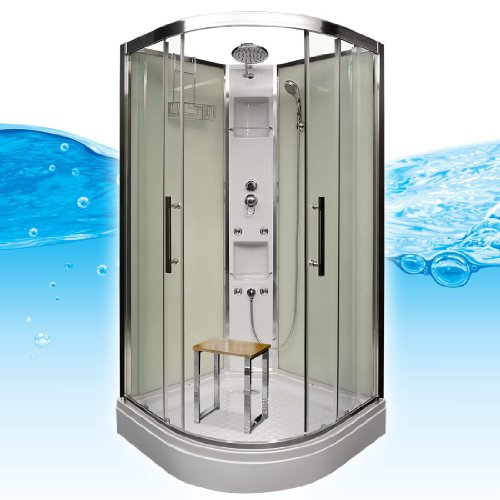AcquaVapore-QUICK16-1005-Dusche-Duschtempel-Komplette-Duschkabine-Th-90x90-0