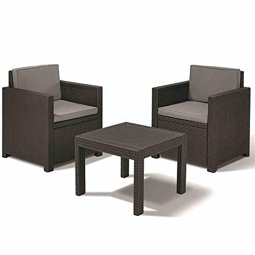 Allibert-Lounge-Set-Victoria-Balcony-Grau-3-teilig-0