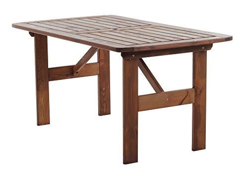 Ambientehome-90340-Gartentisch-Esstisch-Holztisch-Massivholz-Hanko-Maxi-140-x-80-cm-braun-0