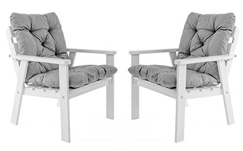Ambientehome-Gartensessel-Loungesessel-Sessel-Gartenstuhl-Massivholz-inkl-Kissen-HANKO-Wei-2-teiliges-Set-0