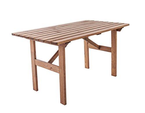 Ambientehome-Gartentisch-Tisch-Massivholz-Esstisch-HANKO-braun-0
