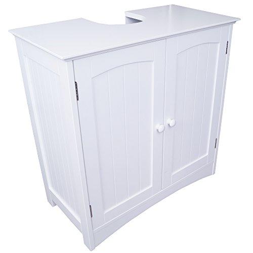 Anaterra-Waschbecken-Unterschrank-in-wei-Waschbeckenschank-Unterschrank-Badezimmer-Schrank-MDF-0