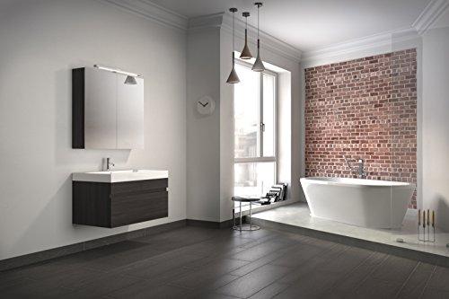 Bad11-Badmbelset-Pandora-2-teilig-80-cm-Badezimmer-Mbel-Farbe-Trffeleiche-Holzoptik-Bad-Mbel-Set-mit-Waschplatz-inklusive-Mineralguss-Waschbecken-Designerbad-mit-Spiegelschrank-weitere-mgliche-Variant-0