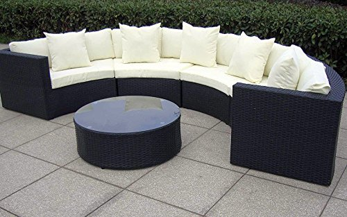 Baidani-Rattan-Garten-Lounge-Garnitur-Skylounge-Schwarz-0