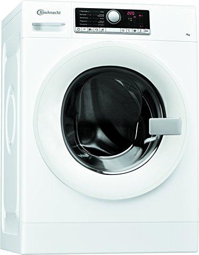 Bauknecht-WA-Prime-754-PM-Waschmaschine-A-Frontlader-1400-UpM-7-kg-leise-mit-53-db-ProSilent-Motor-wei-0