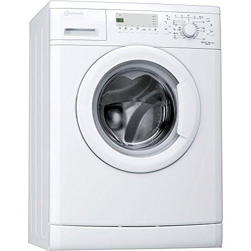 Bauknecht WAK 64 Waschmaschine Frontlader/1400 rpm/6 kilograms