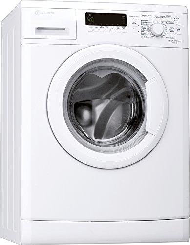 Bauknecht-WAK-73-Waschmaschine-FL-A-171-kWhJahr-1400-UpM-7-kg-9900-LJahr-Mengenautomatik-Unterbaufhig-wei-0