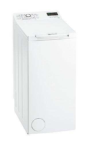 Bauknecht WAT Prime 752 Di Waschmaschine TL/A+++/174 kWh/Jahr/1200 UpM/7 kg/Startzeitvorwahl und Restzeitanzeige/FreshFinish - verhindert zuverlässig Knitterfalten/weiß