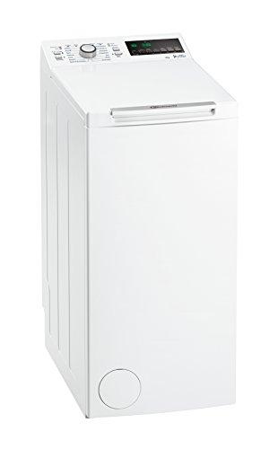 Bauknecht WAT Prime 752 PS Waschmaschine TL/A+++/174 kWh/Jahr/1200 UpM/7 kg/Startzeitvorwahl und Restzeitanzeige/Pro Silent Motor/weiß