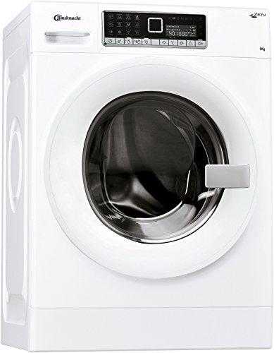 Bauknecht-WM-Move-934-ZEN-CD-A-9-kg-ZEN-Technologie-CleverDose-CleverClean-wei-0