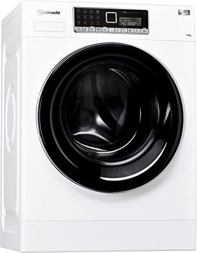 Bauknecht-WM-Style-1224-ZEN-Waschmaschine-FL-A-140-kWhJahr-1400-UpM-12-kg-Extrem-leise-mit-49-db-automatische-Dosierung-CleverDose-wei-0