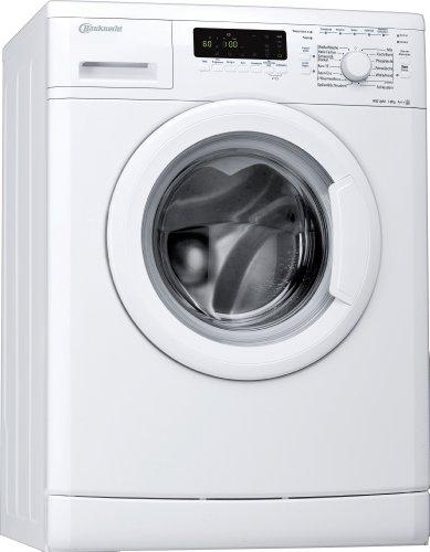 BauknechtWA-PLUS-844-A-Waschmaschine-A-Frontlader-1400-UpM-8-kg-Smart-Select-Jeans-Programm-Big-window-unterbaufhig-Wei-0