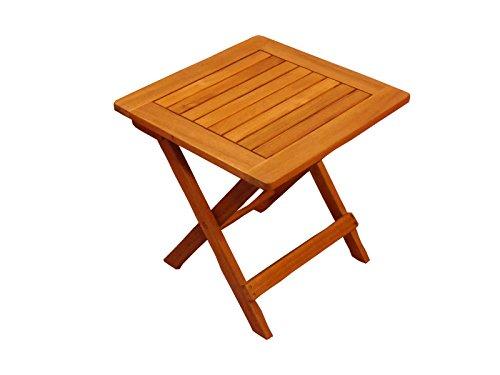 Beistelltisch-Kaffee-Garten-Mbel-aus-Akazie-Holz-massiv-kleiner-Garten-Tisch-46x46-cm-fr-Balkon-Terrasse-Garten-Hartholz-Klapptisch-in-braun-0