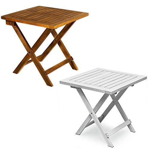 Beistelltisch-Klapptisch-Holz-Tisch-Gartentisch-Gartenmbel-Garten-Couchtisch-Kaffeetisch-Hartholz-Akazie-0