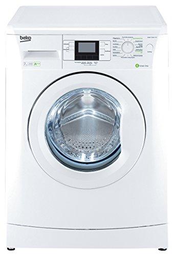 Beko-WMB-71643-Waschmaschine-PTE-Frontlader-A-1600-UpM-7-kg-Altes-Modell-0