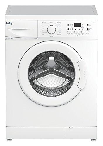 Beko WWML Waschmaschine / A+++ / 1600UpM / Mengenautomatik