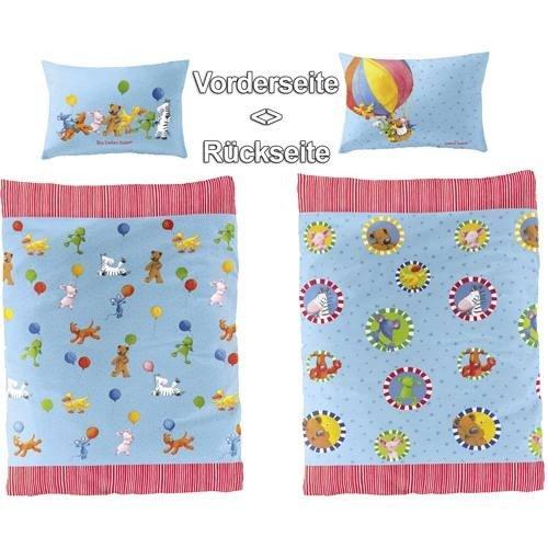 Bierbaum 93460 Kinder Bettwäsche Die Lieben Sieben
