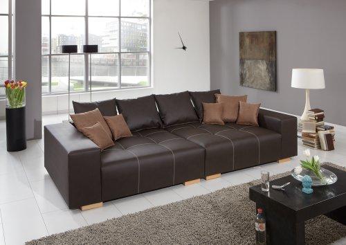 Big-Sofa-Deluxe-Made-in-Germany-Freie-Farbwahl-aus-unserem-Kunstleder-Sortiment-Die-stylische-Doppelziernaht-steht-in-ber-100-Farben-zur-Verfgung-Nahezu-jedes-Sonderma-mglich-Sprechen-Sie-uns-an-Schla-0