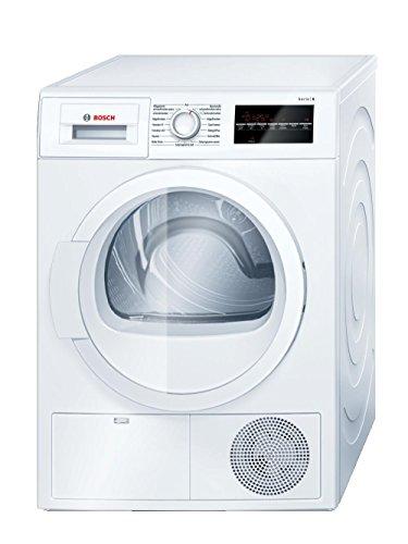 Bosch WTG86400 Serie 6 Wäschetrockner / B / 8 kg / weiß / EasyClean Filter