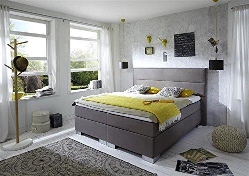 Breckle-Boxspringbett-180-x-200-cm-Castillo-Box-Elektro-Inspiration-Hollanda-TFK-Topper-Gel-Comfort-0