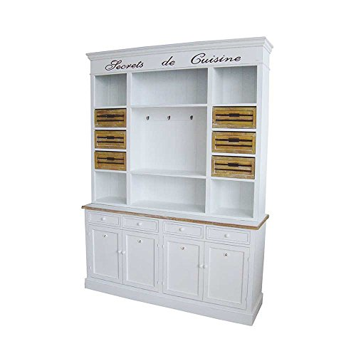 Buffetschrank-in-Wei-Shabby-Chic-Design-Pharao24-0