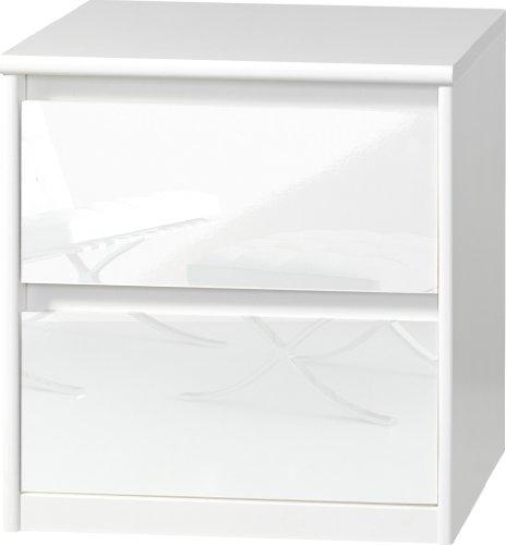 CS-Schmalmbel-7518501201-Grifflose-Boxspring-Nachtkommode-Soft-Plus-Smart-Typ-01-45-x-55-x-58-cm-weiwei-hochglanz-0