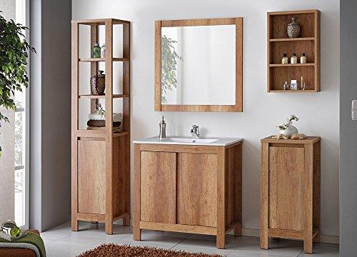 Classic-Badmbel-Set-Komplettbad-6-teilig-mit-Waschtisch-80-cm-0