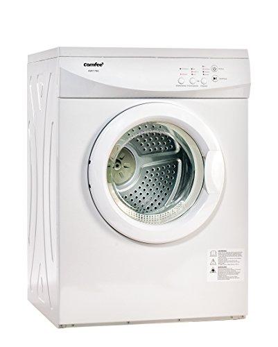 Comfee AWT 700 Ablufttrockner / C / kWh / 7 kg / Mix / Pflegeleicht / weiß