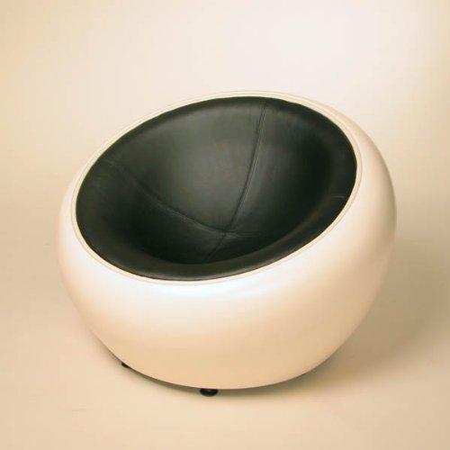 DESIGN-LOUNGE-BALL-SCHALEN-SESSEL-retro-mbel-stuhl-C12-creme-schwarz-0