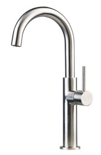 DeLanwa-Edelstahl-Kche-Bad-Spl-Waschtische-Armatur-gebrstet-matt-62a-6076210-0