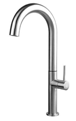 DeLanwa-Edelstahl-Kche-Bad-Spltisch-Waschtische-Armatur-gebrstet-matt-62f-6076260-0